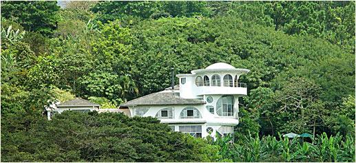 "Costa Rica en ""Ecolodges"""