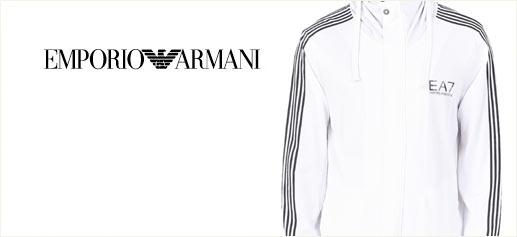 El equipo olímpico italiano de Armani
