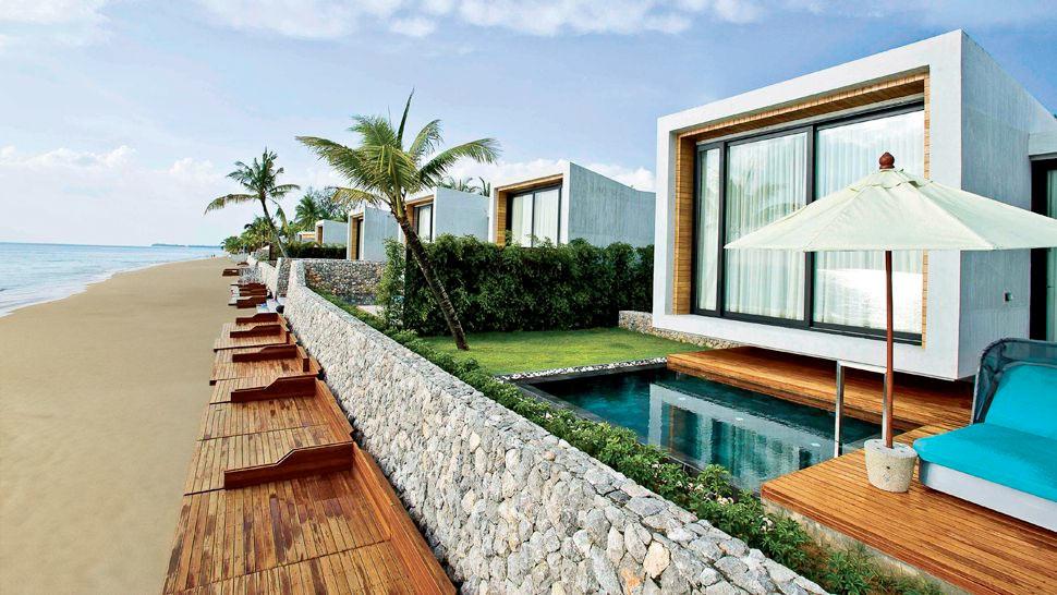 Nuevos hoteles de lujo 2011 for Hoteles de lujo fotos