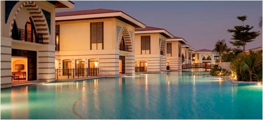 Jumeirah Zabeel Saray Hotel en Dubai, lujo con el ok de la NASA