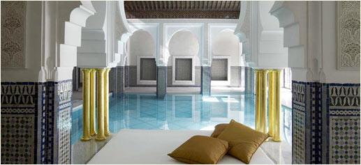 Los mejores hoteles de Marruecos