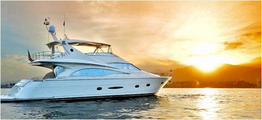 St. Regis Yacht, escapadas en yate