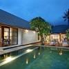 Alquiler de villas privadas en Bali. Villa Royal Santrian