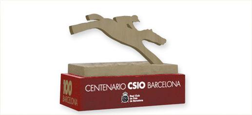 CSIO Barcelona 2011