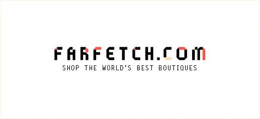 Camisetas de lujo de Farfetch.com