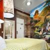 Gladstone Hotel. Habitación Faux Naturelle