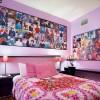 Gladstone Hotel. Habitación Teen Queen