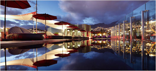 Hotel The Vine, Madeira