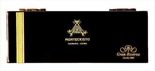 Montecristo Nº2 Gran Reserva