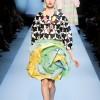 Christian Dior. Colección Otoño-Invierno 2011-2012