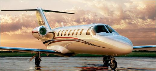 La vuelta al mundo en jet privado