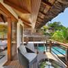 Lémuria Resort, Seychelles