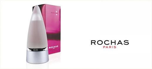 Perfume Rochas Man