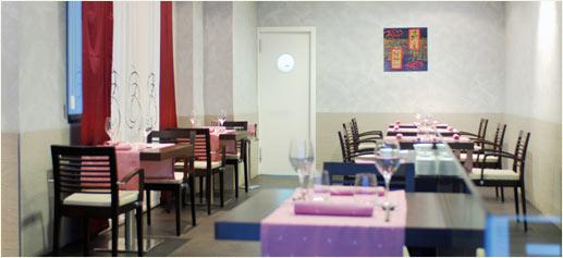 Restaurante DiverXo, Madrid. El más deseado