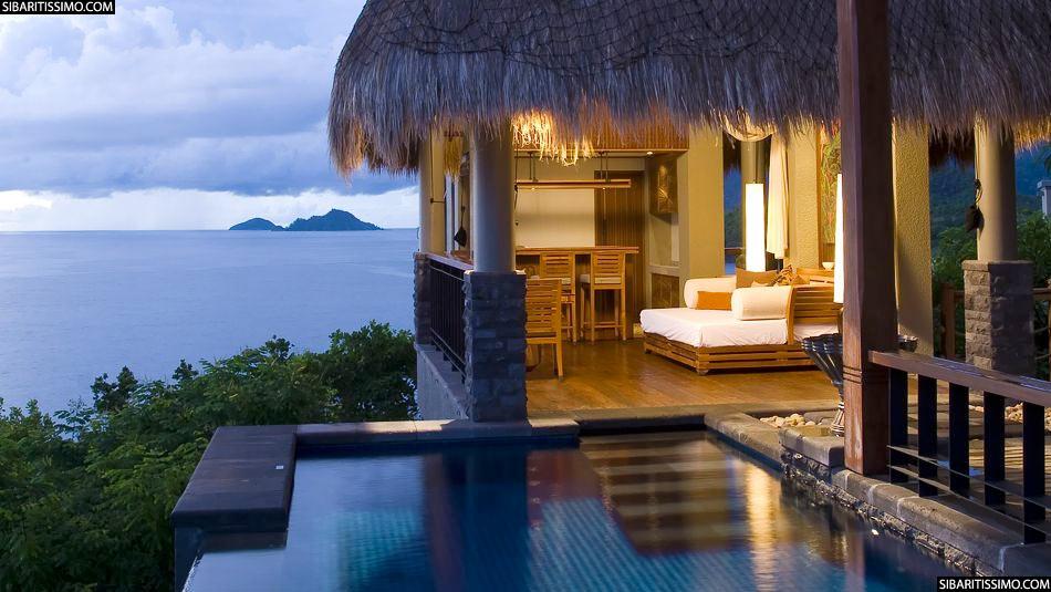 Los hoteles m s caros del mundo 2011 seg n luxury hotels - Hoteles ritz en el mundo ...