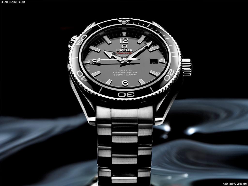 Reloj Omega Seamaster Planet Ocean Edici 243 N Limitada