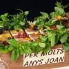Pastelería Escribá, los pasteles más caros del mundo. Pasteles personalizados. Caja de frutas