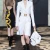 Versace. Otoño Invierno 2011-12. Mujer