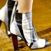 Accesorios para un look de élite. Zapatos de Dries van Noten