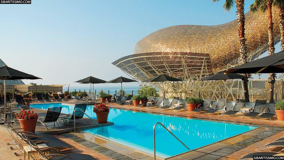 World travel awards 2011 los mejores hoteles de espa a for Hoteles vanguardistas en madrid