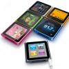 10 años de iPod. iPod Nano