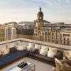 World Travel Awards 2011. Los mejores hoteles de España. Mejor hotel de España: The Mandarin Oriental Barcelon