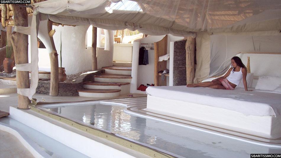 World luxury hotel awards los mejores hoteles de lujo de 2011 - Hotel de lujo en granada ...