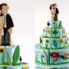 Pastelería Escribá, los pasteles más caros del mundo. Pasteles de boda. Cookie