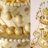 Pastelería Escribá, los pasteles más caros del mundo. Pasteles de boda. Classic