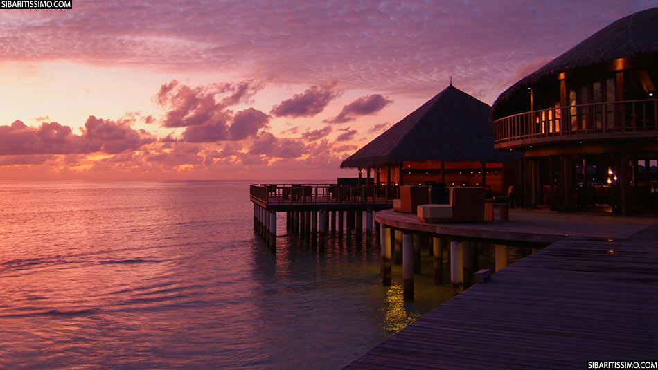 World luxury hotel awards los mejores hoteles de lujo de 2011 for Hoteles super lujo maldivas