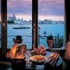 Hotel Cipriani. Venecia, Italia