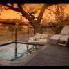 World Luxury Hotel Awards, los mejores hoteles de lujo de 2011. Mejor lodge de juegos de lujo: Royal Madikwe (Sudáfrica)
