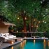World Luxury Hotel Awards, los mejores hoteles de lujo de 2011. Mejor lodge de lujo en el monte: Morukuru Lodge (Sudáfrica)
