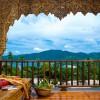 World Luxury Hotel Awards, los mejores hoteles de lujo de 2011. Mejor resort con spa de lujo: Santhiya Resort & Spa (Tailandia)