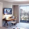 World Luxury Hotel Awards, los mejores hoteles de lujo de 2011. Mejor nuevo hotel de lujo de Estados Unidos: The Cosmopolitan of Las Vegas (Las Vegas)