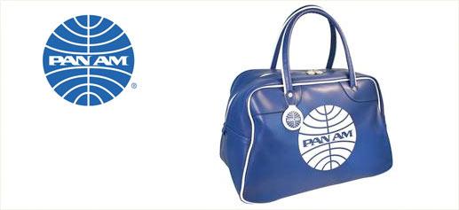 Bolsas de Viaje Pan Am Brands