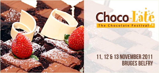 Choco-Laté, el festival del chocolate