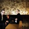 Club Silencio, un club de cine por David Lynch. Arnaud Frisch (propietario) y Raphael Navot (diseñador). Fotografía: Antoine Doyen