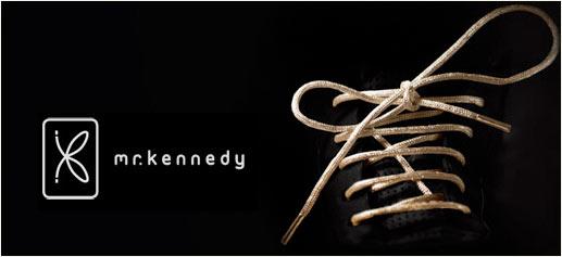 Cordones de oro Mr. Kennedy: sólo a 13.000 euros