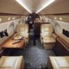 Gulfstream G550, el jet privado más caro del mundo