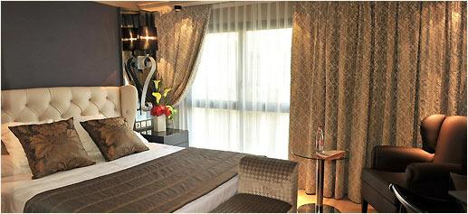 Hotel Burdigala, un lujo de confort