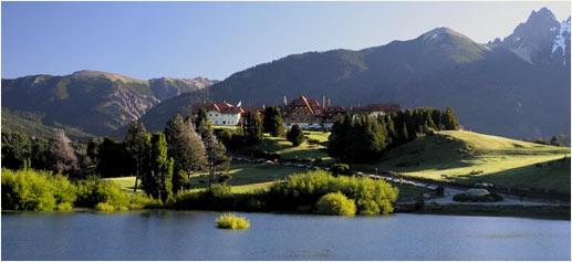 Hotel & Resort Llao Llao, lujo de montaña