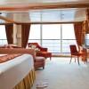 Seven Seas Mariner. Detalle Suite