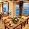 Seven Seas Voyager. Suite
