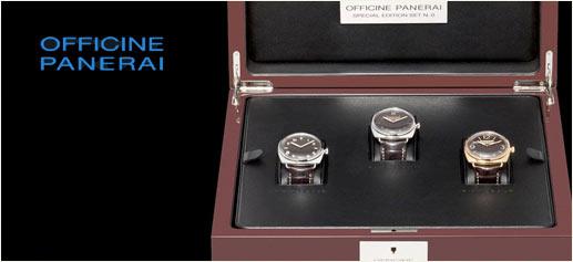 Reloj Radiomir Special Edition