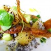 Roganic, excelencia culinaria en Londres
