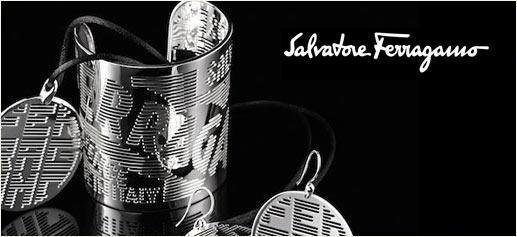 Salvatore Ferragamo lanza su primera línea de joyería