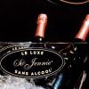 So Jennie by le Manoir des Sacres, burbujas de lujo sin alcohol