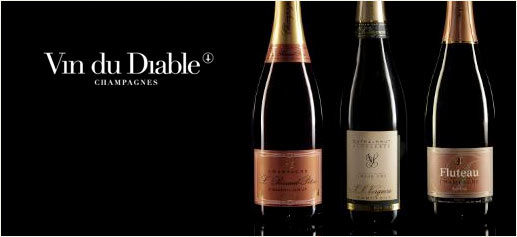 Vin Du Diable. Grandes champagnes de pequeños productores