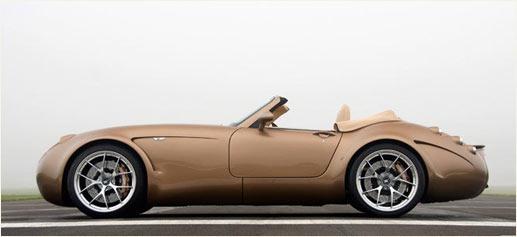 Wiesmann GT MF5 Roadster